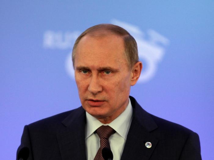 Photo of Putin besorgt über Gewalteskalation in Bergkarabach