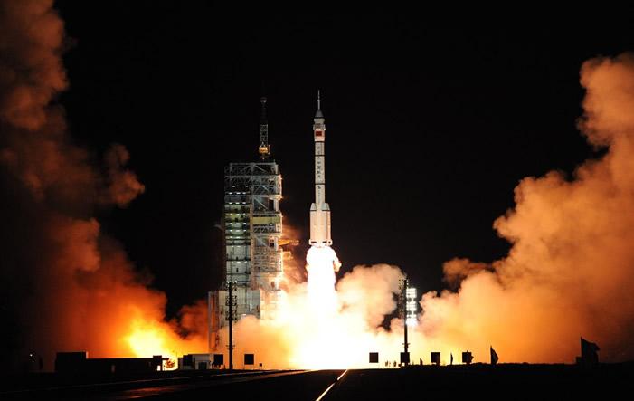 Photo of Private Unternehmen machen Raumfahrt günstiger