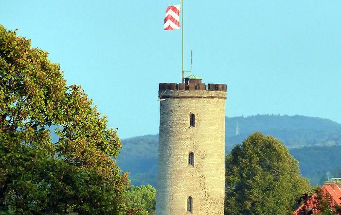 Umfrage: Was Bielefeld attraktiv macht
