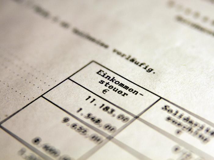 Photo of Steuerfahndungen sollen besseren Datenaustausch bekommen