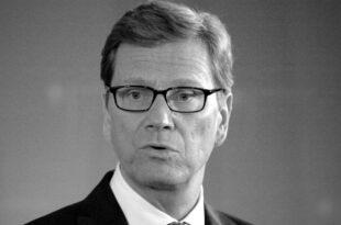 Trauerfeier für Guido Westerwelle in Köln 310x205 - Trauerfeier für Guido Westerwelle in Köln