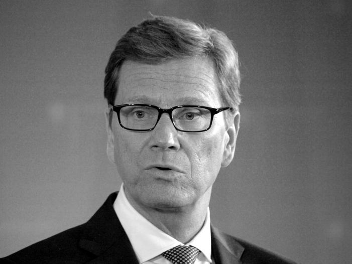 Trauerfeier für Guido Westerwelle in Köln - Trauerfeier für Guido Westerwelle in Köln