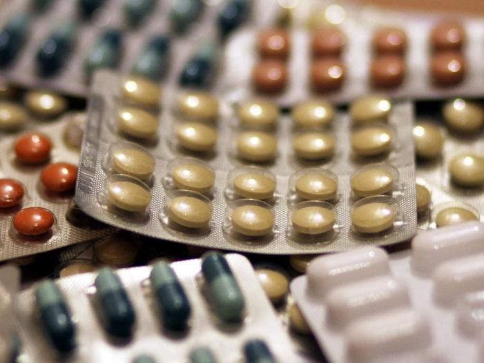 Bild von Zuzahlungen für Medikamente steigen auf 2,1 Milliarden Euro