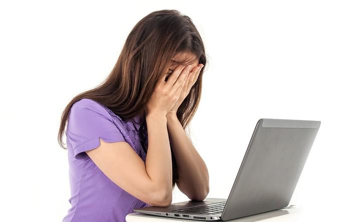 Photo of Studie: Computerarbeit schadet den Augen