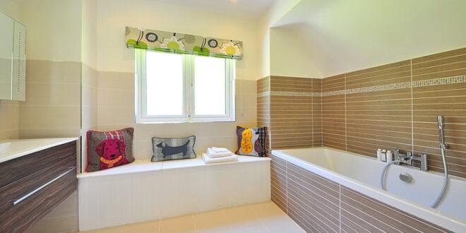Badezimmer 660x330 - Das Badezimmer renovieren: So wird es richtig gemacht
