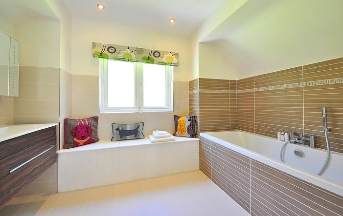 Photo of Das Badezimmer renovieren: So wird es richtig gemacht