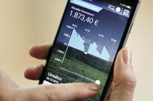Banking App 310x205 - Banking App: Deutsche Bank will digitalen Markt erobern