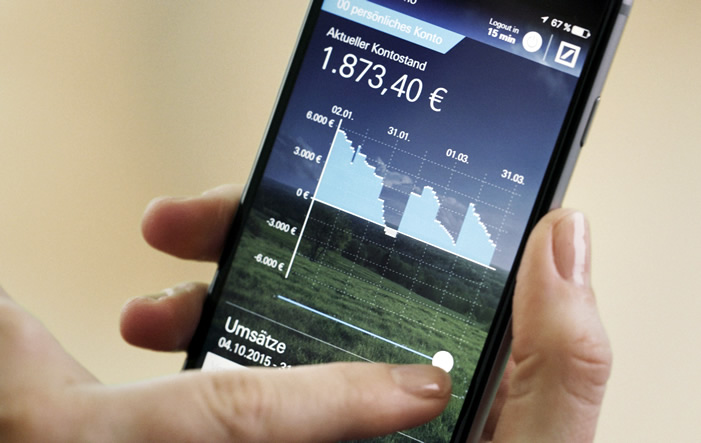 Photo of Banking App: Deutsche Bank will digitalen Markt erobern