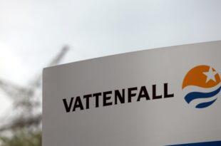 Energiekonzern Vattenfall plant weiteren Stellenabbau 310x205 - Energiekonzern Vattenfall plant weiteren Stellenabbau