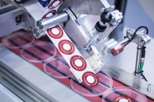 Etikettiertechnik 310x205 - Etikettiermaschinen: Effiziente Partner unterschiedliche Branchen
