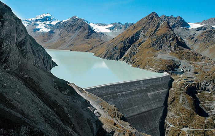 Photo of Aktionäre von Alpiq bieten für eigene Wasserkraft-Sparte