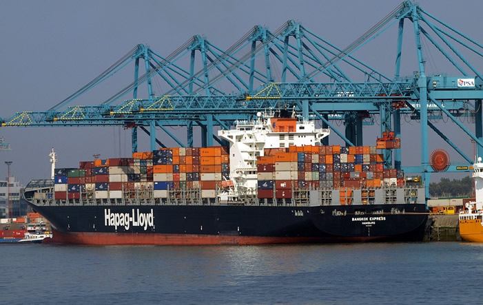 "Photo of Containerschifffahrt: Hapag-Lloyd wird Teil von ""The Alliance"""