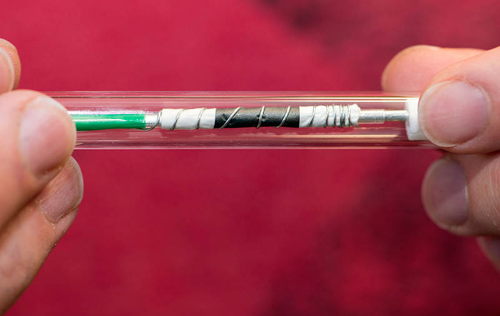 Photo of Lithium-Luft-Akkus: Zukunftstechnologie für unsere Smartphones?