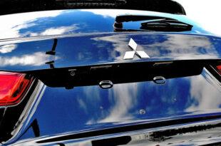 Mitsubishi 310x205 - Verlockende Einstiegschance, Kommentar zu Mitsubishi Motors von Martin Fritz