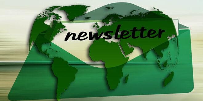 Newsletter 660x330 - Grundlagen für erfolgreiches E-Mail-Marketing