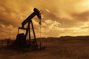 Oelpumpe 310x205 - Studie: Ölpreis bis 2021 zwischen 45 - 55 Dollar pro Barrel