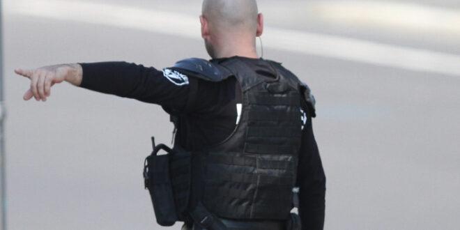 Polizist 660x330 - Attentäter von Essen kommen aus Salafisten-Szene