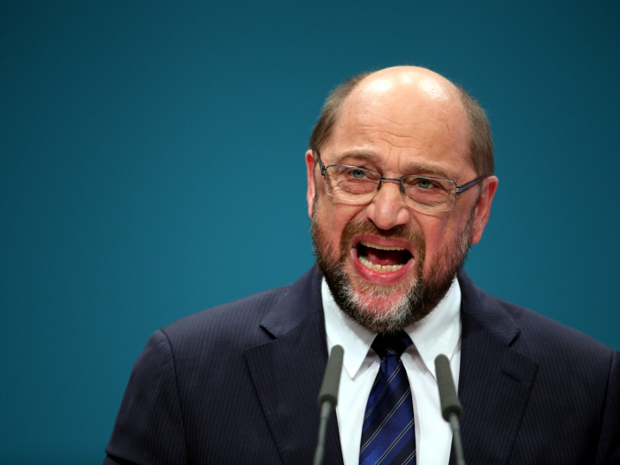 Photo of Schulz wirft Erdogan indirekt Wortbruch vor