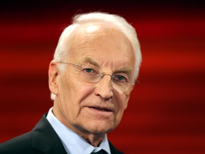 Stoiber CDU und CSU am historischen Tiefpunkt - Stoiber: CDU und CSU am historischen Tiefpunkt