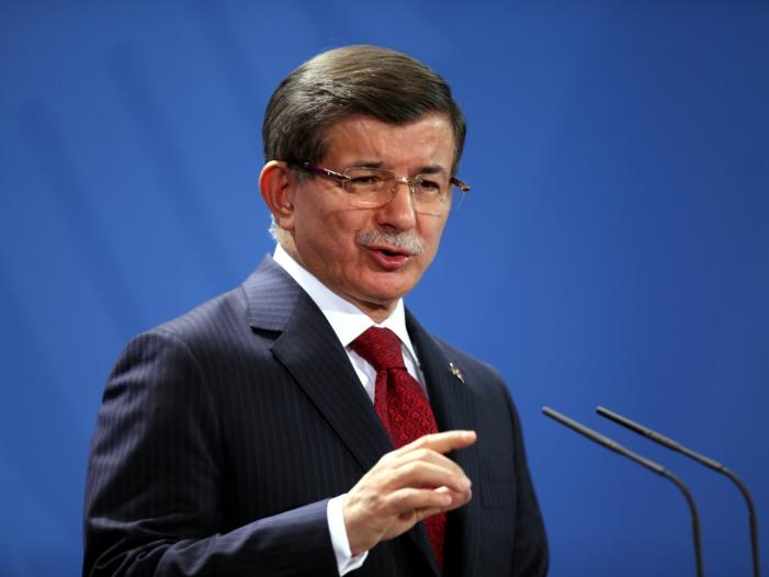 Bild von Türkei: AKP-Vorstand nominiert Yildirim als Davutoglu-Nachfolger