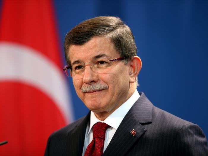 Bild von Türkischer Ministerpräsident Davutoglu erwägt Rücktritt