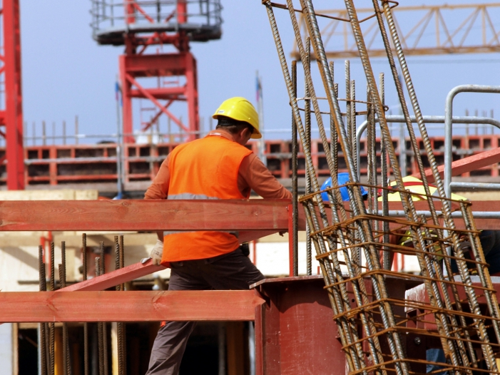Photo of Tarifeinigung: Bauarbeiter bekommen mehr Geld