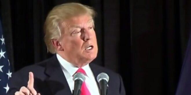Trump hat genügend Delegierte für Nominierung der Republikaner 660x330 - Trump hat genügend Delegierte für Nominierung der Republikaner