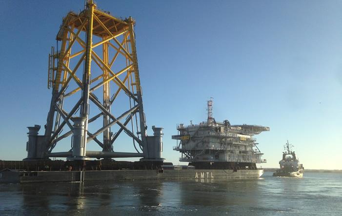 Stadtwerke München bauen Offshore-Windpark vor Sylt