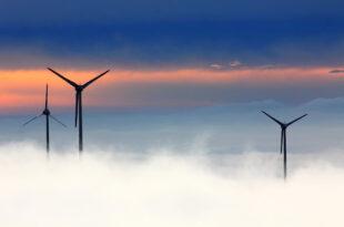 Windpark 310x205 - EEG-Novelle gefährdet erfolgreiche Nutzung der Windenergie