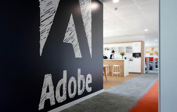 Photo of Adobe eröffnet Büro in Berlin