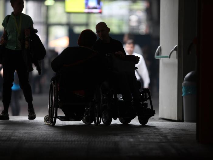 Behindertenbeauftragte mit Bundesteilhabegesetz unzufrieden - Behindertenbeauftragte mit Bundesteilhabegesetz unzufrieden