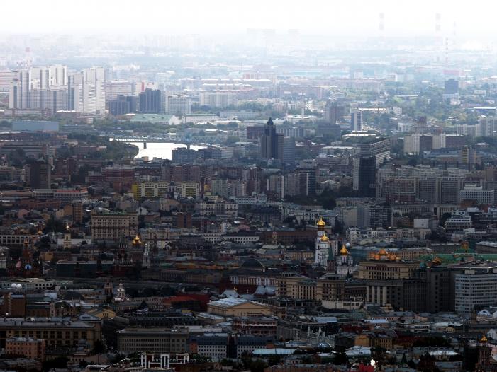Deutsche Unternehmen kehren nach Russland zurück - Deutsche Unternehmen kehren nach Russland zurück
