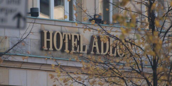Inlandstourismus Zahl der Übernachtungen im April gesunken 660x330 - Inlandstourismus: Zahl der Übernachtungen im April gesunken