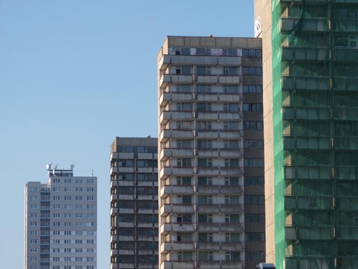Photo of Institut für Wohnungswirtschaft: 400.000 neue Wohnungen jährlich
