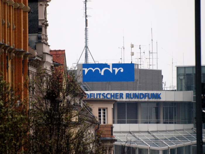 MDR Rundfunkratschef hält Berichterstattung der Medien für unausgewogen - MDR-Rundfunkratschef hält Berichterstattung der Medien für unausgewogen