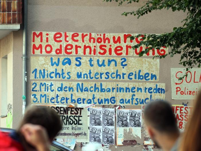 Photo of Mietpreisbremse: Mieterbund will Geldstrafen für Vermieter