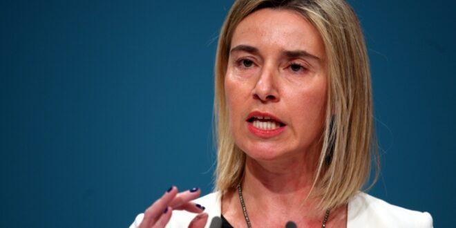 """Mogherini EU bleibt eine fundamentale Macht in der Welt 660x330 - Mogherini: """"EU bleibt eine fundamentale Macht in der Welt"""""""