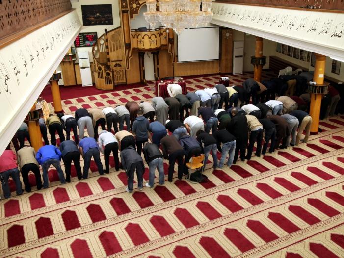 Bild von Österreich: Hofer sieht Zusammenhang zwischen Terrorgefahr und Muslimen