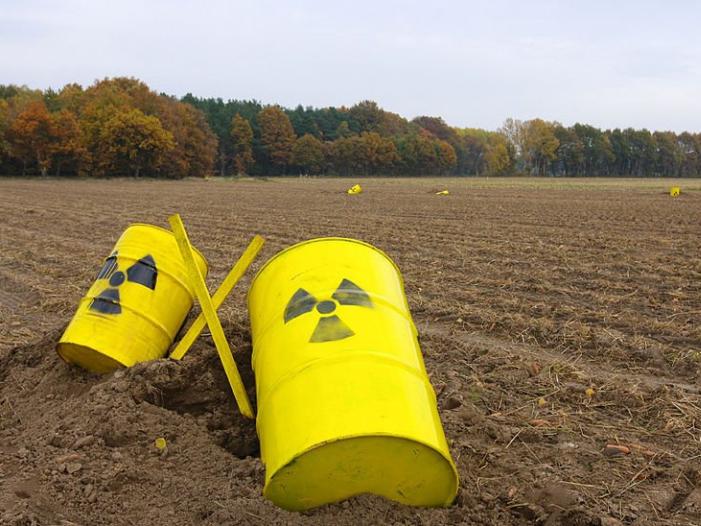 Atommüll Endlager Kommission Gorleben nicht ausschließen - Atommüll-Endlager-Kommission: Gorleben nicht ausschließen