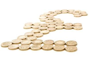 Britisches Pfund 310x205 - Kommentar zum Zinsschritt der britischen Notenbank