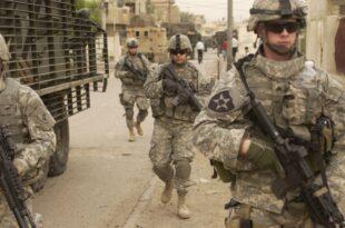 Ex BND Präsident Hanning Gründe für Irakkrieg waren falsch 310x205 - Ex-BND-Präsident Hanning: Gründe für Irakkrieg waren falsch