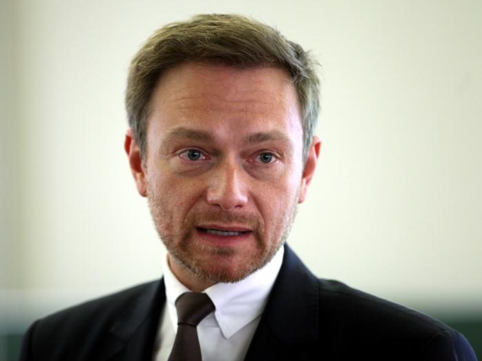 Photo of FDP-Chef Lindner fordert von Muslimen in Deutschland Toleranz