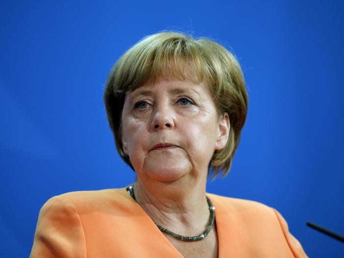Photo of Historiker: Europa erwartet mehr Engagement von Merkel