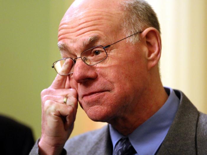 Lammert lehnt Rede bei Petersburger Dialog ab - Lammert lehnt Rede bei Petersburger Dialog ab