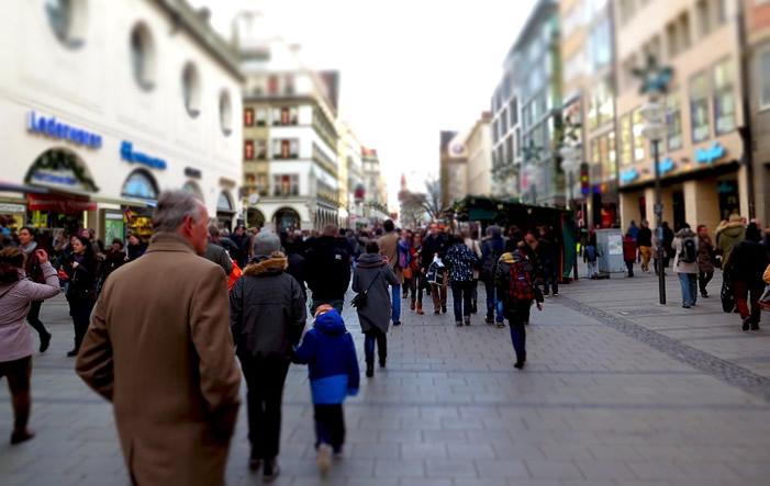 Photo of Hong Kong erlässt Reisewarnung für Deutschland