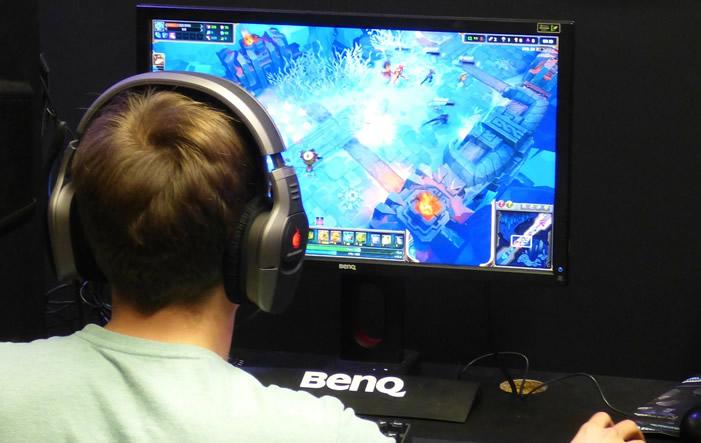 Onlinegame - Für Onlinespiele wird immer häufiger bezahlt
