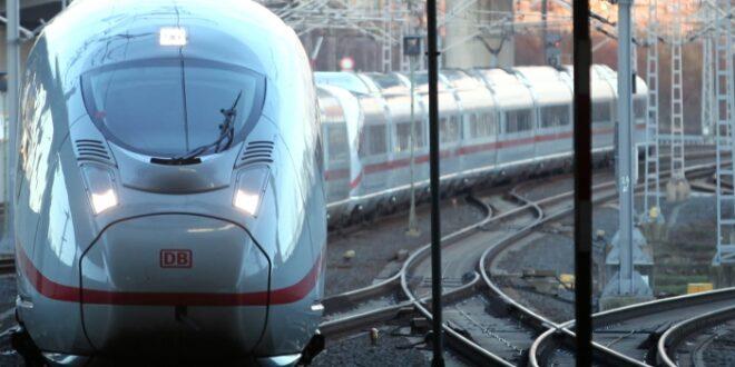 Pünktlichkeit Bahn verzichtet auf Baustellen 660x330 - Pünktlichkeit: Bahn verzichtet auf Baustellen