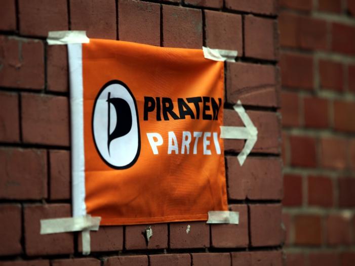 Photo of Piraten wollen linken Bundespräsidenten mitwählen