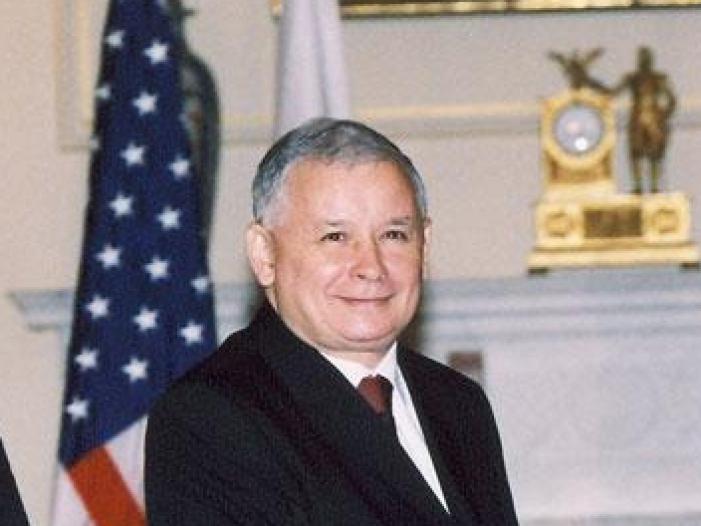 Jaroslaw Kaczynski, über dts Nachrichtenagentur