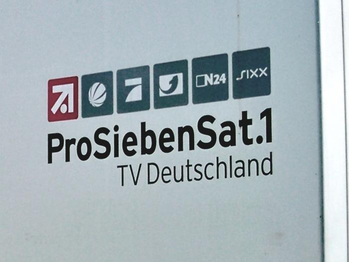 ProSiebenSat1 plant weitere Übernahmen - ProSiebenSat1 plant weitere Übernahmen